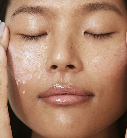 cách chăm sóc da mặt bị nám sau sinh