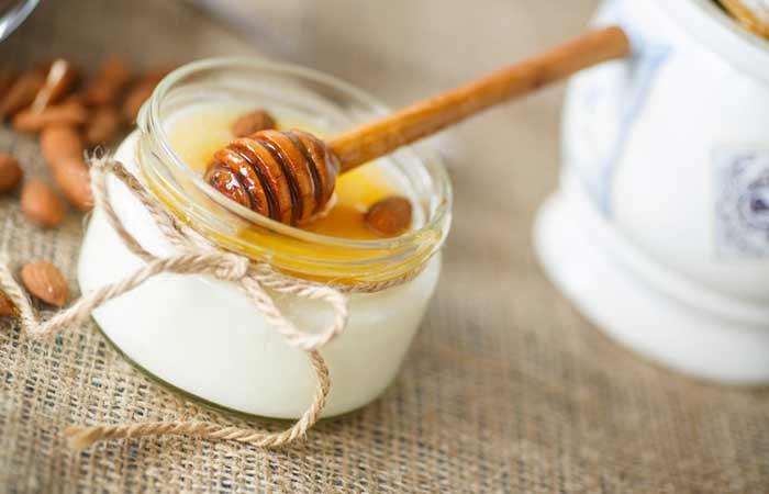 Xóa Sạch Các Đốm Tàn Nhang Với Sữa Chua Mật Ong Nước Ép Chanh
