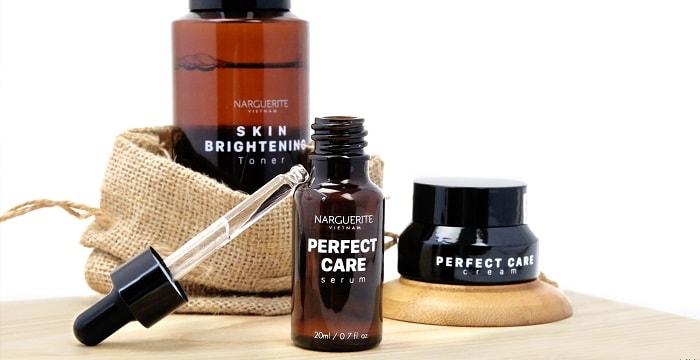 Serum ốc sên Perfect Care Narguerite 20ml